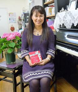 兼島真紀子さん(46歳)平良字下里