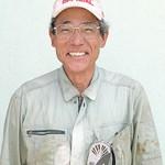 与那覇秀夫さん(64歳)荷川取クイチャー保存会長